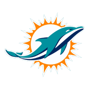 dolphins-180-logo