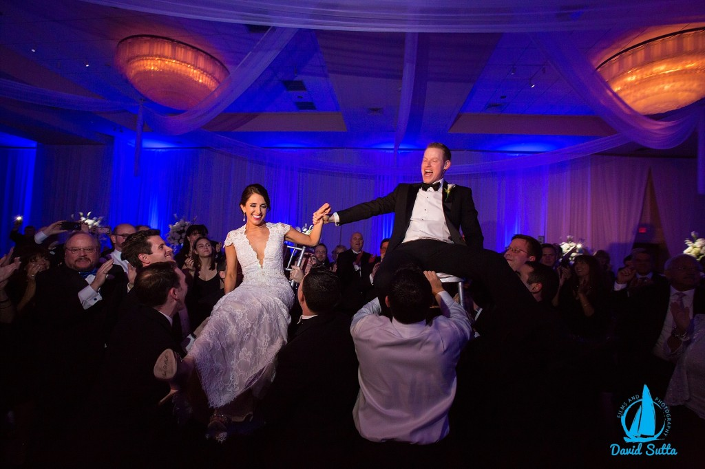 Temple Beth Emet Wedding 115