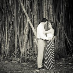 Cooper City Engagement Session