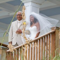 Pelican Grand Beach Resort Wedding